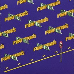 フランプトンズ・キャメル<初回生産限定盤>