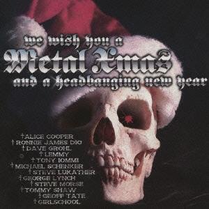 へヴィ・メタル・クリスマス~鋼鉄の聖餐<初回生産限定盤>
