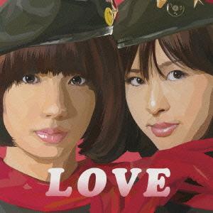 バニラビーンズ/LOVE & HATE (Love Version) [TKCA-73461]