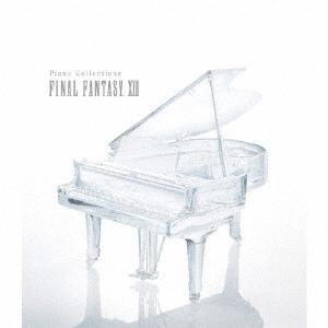 ピアノ・コレクションズ ファイナルファンタジーXIII[SQEX-10196]