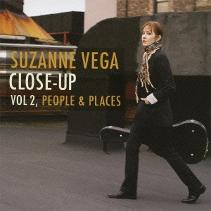Close Up Vol.1 : Love Songs & Vol.2 : People & Places<初回生産限定盤>