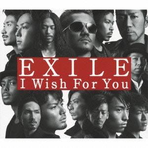 I Wish For You [CD+DVD] 12cmCD Single