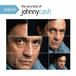 プレイリスト : ヴェリー・ベスト・オブ・ジョニー・キャッシュ CD