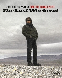 "ON THE ROAD 2011 ""The Last Weekend""<通常版> Blu-ray Disc"