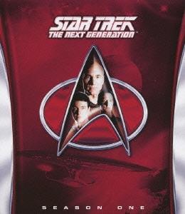 新スター・トレック シーズン1 ブルーレイBOX Blu-ray Disc
