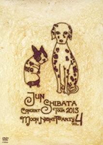 柴田淳/柴田淳 CONCERT TOUR2013 月夜PARTY vol.4 [VIBL-687]
