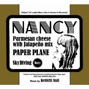 浅井健一/Nancy [VKCA-10052]