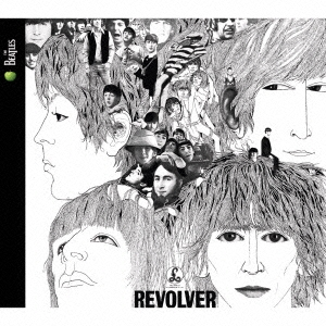 The Beatles/リボルバー<期間限定盤>[TYCP-60007]