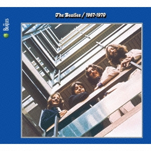 ザ・ビートルズ 1967年~1970年<期間限定盤> CD