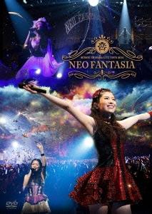 茅原実里/MINORI CHIHARA LIVE TOUR 2014 NEO FANTASIA [LABM-7154]