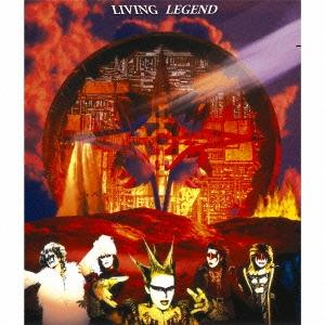 聖飢魔II/リヴィング・レジェンド [Blu-spec CD2] [MHCL-30321]