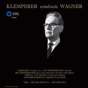 オットー・クレンペラー/ワーグナー:管弦楽曲集 第2集[WPCS-23231]