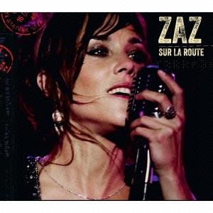 Zaz/オン・ザ・ロード [CD+DVD][WPZR-30702]