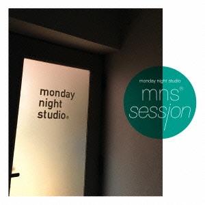 KREVA、MCU、LITTLE、SONOMI、小西真奈美、綿引さやか、Micchiy、JUMPEI、千晴/monday night studio session [RZCD-86106]