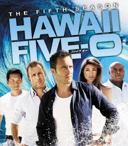 アレックス・オロックリン/HAWAII FIVE-0 シーズン5 <トク選BOX>[PJBF-1133]