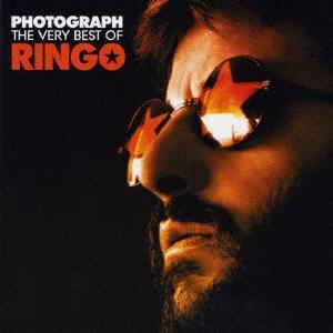 Ringo Starr/フォトグラフ ザ・ヴェリー・ベスト・オブ・リンゴ・スター [UICY-15582]