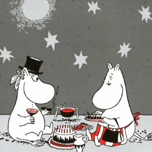 -Joy with Moomin- Music for Classical Christmas CD