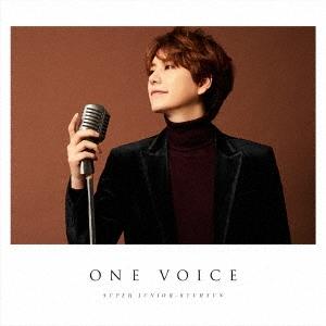 ONE VOICE CD