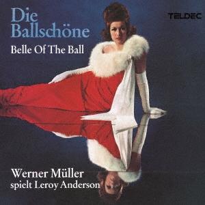 タイプライター~ルロイ・アンダーソンの世界 CD