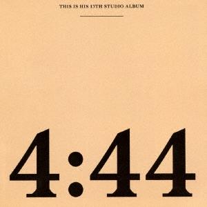 Jay-Z/4:44[UICD-6225]
