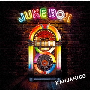 JUKE BOX CD