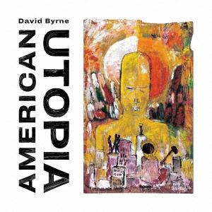 David Byrne/アメリカン・ユートピア[WPCR-18000]