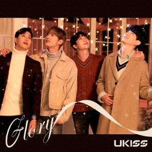 Glory [スマプラ付]<初回限定仕様> CD