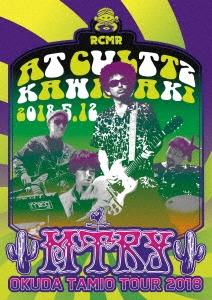 MTRY TOUR 2018@カルッツかわさき DVD