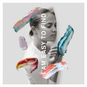 The National/I Am Easy To Find<数量限定盤>[4AD0154CDXJP]