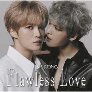 Flawless Love<初回限定仕様TYPE B> CD