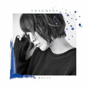 FRAGMENT [CD+Blu-ray Disc+フォトブック+Tシャツ]<完全生産限定盤> CD