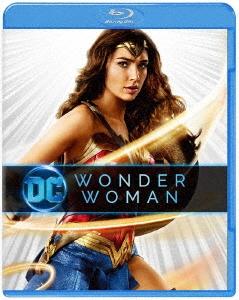 ワンダーウーマン<期間限定出荷版/スペシャル・パッケージ仕様> Blu-ray Disc