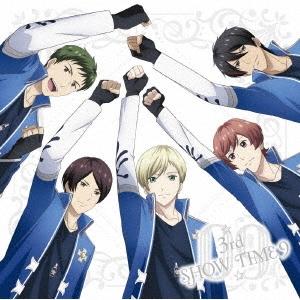 ☆3rd SHOW TIME 9☆team柊&申渡×虎石/「スタミュ」ミュージカルソングシリーズ 12cmCD Single