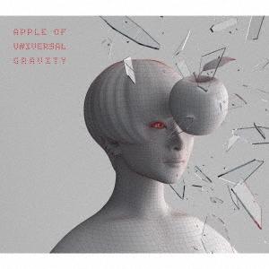 ニュートンの林檎 ~初めてのベスト盤~ [2CD+AR(拡張現実)対応ブックレット]<初回生産限定盤> CD
