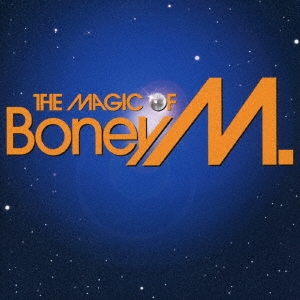 ザ・マジック・オブ・ボニーM ベスト・コレクション Blu-spec CD2