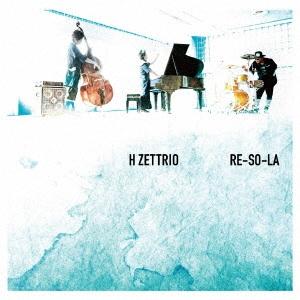 RE-SO-LA<DYNAMIC FLIGHT盤> CD