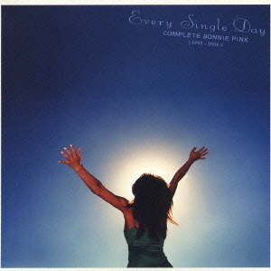 BONNIE PINK/Every Single Day -Complete BONNIE PINK(1995-2006)-<通常盤>[WPCL-10320]