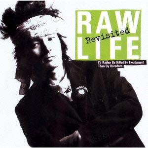 真島昌利/RAW LIFE -Revisited-[MHCL-1077]