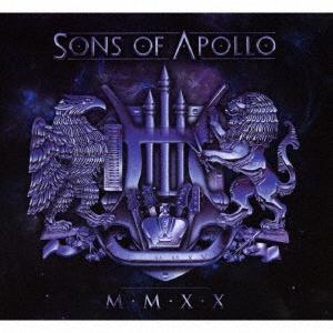 MMXX リミテッド・エディション<完全生産限定盤> Blu-spec CD2