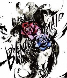 BAND-MAID WORLD DOMINATION TOUR 【進化】at LINE CUBE SHIBUYA(渋谷公会堂) Blu-ray Disc