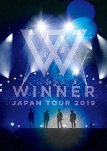 WINNER JAPAN TOUR 2019 [3Blu-ray Disc+2CD]<初回生産限定盤> Blu-ray Disc
