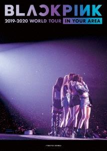 BLACKPINK 2019-2020 WORLD TOUR IN YOUR AREA -TOKYO DOME- [2DVD+スペシャルフォトブックレット]<初回 DVD