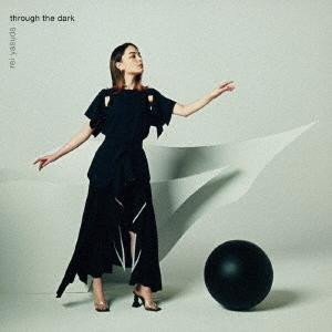 through the dark [CD+DVD]<初回生産限定盤> 12cmCD Single