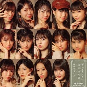 純情エビデンス/ギューされたいだけなのに [CD+DVD]<初回生産限定盤B>