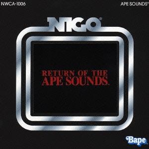 """NIGO presents """"RETURN OF THE APE SOUNDS"""""""
