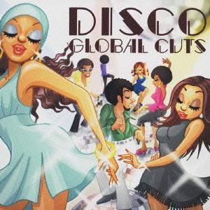 DISCO GLOBAL CUTS ~JPN to Worldwide