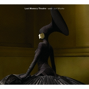 Lost Memory Theatre - act-2 - CD