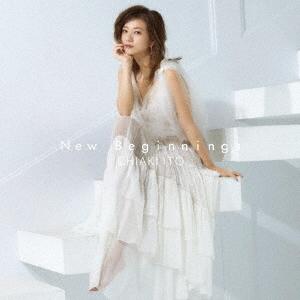 伊藤千晃/New Beginnings [CD+DVD+スマプラ付][AVCD-96036B]