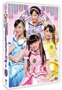 魔法×戦士 マジマジョピュアーズ! DVD BOX vol.1 DVD