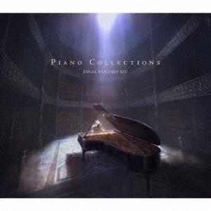 Piano Collections FINAL FANTASY XIV CD